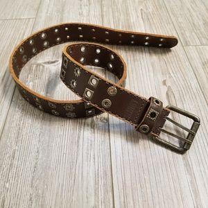Vintage Levi's Belt excellent condition!